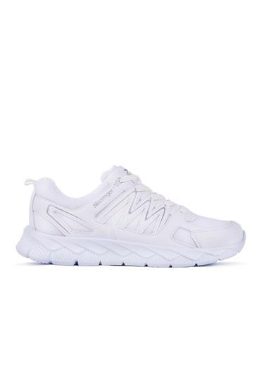 Slazenger Slazenger KRONOS Koşu & Yürüyüş Kadın Ayakkabı  Beyaz